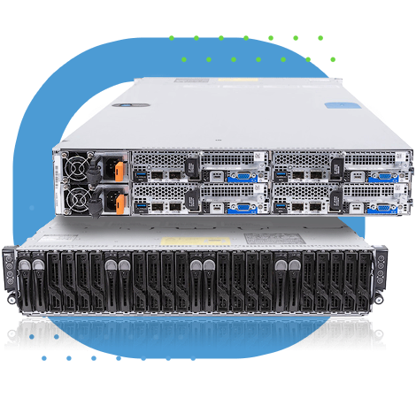 DELL EMC PowerEdge C6320